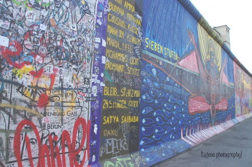 East Side Gallery 2