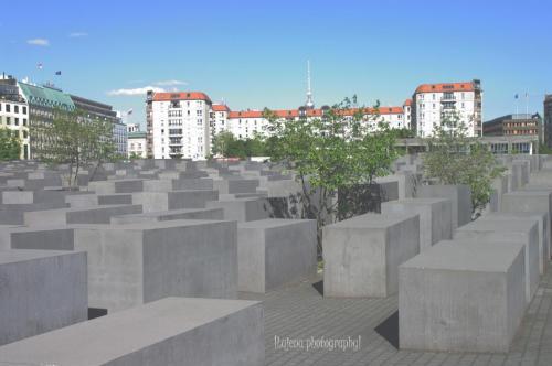 Mémorial de l'holocauste 1
