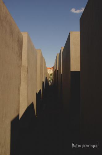 Mémorial de l'holocauste 3