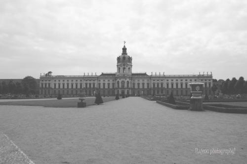 Schloss Charlottenburg 4